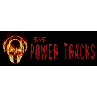 525 Power Tracks