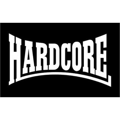Radio Hardcore 45
