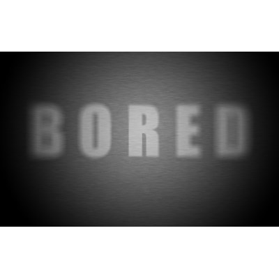 BORED FM
