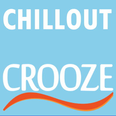 chillout CROOZE - Relax, Sit Back and Enjoy the Coolest Chillout, Lo-Fi and Downtempo Music