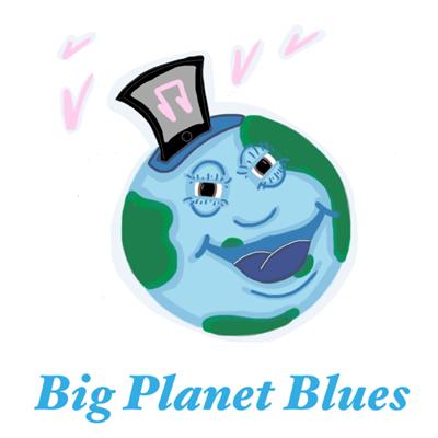Big Planet blues 64k