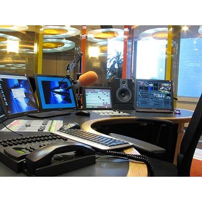 baraza radio-deep house