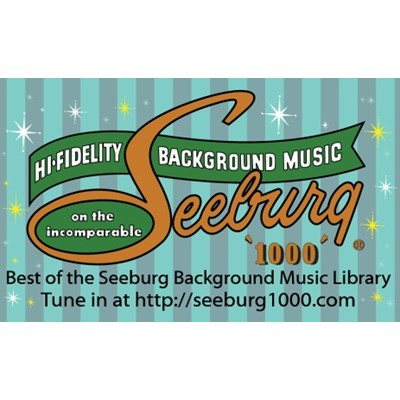 Seeburg 1000 Background Music