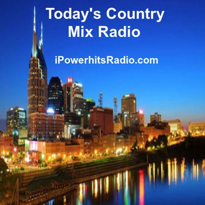 Today's Country Mix - iPowerhits Radio