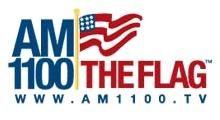 WZFG The Flag 1100