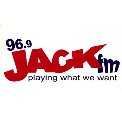 JACK FM 96.9 Vancouver (CKLG)