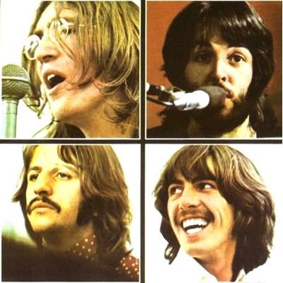 Abacus Beatles