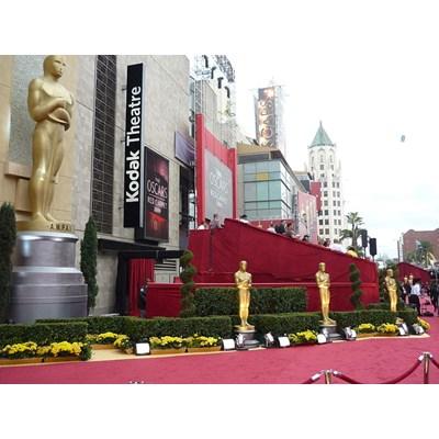 The Oscars Radio
