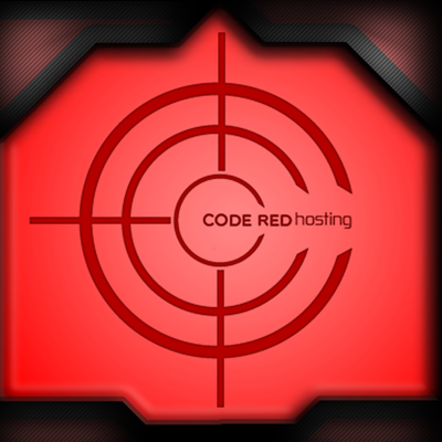 CodeRedHostingRadio 320k
