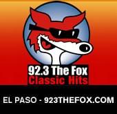 KOFX 92.3 FM