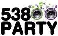 Radio Digitaal 538 Partyradio