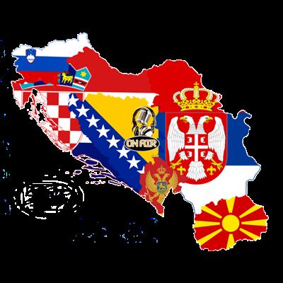 BalkanRadio Rock