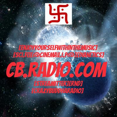 Crazy Buddha Radio