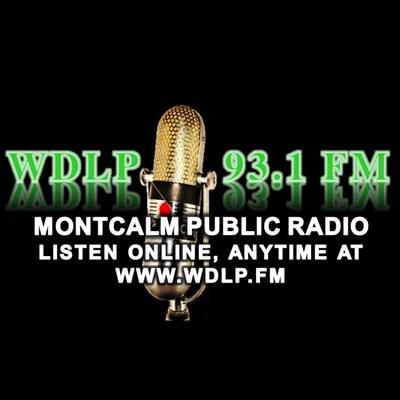WDLP Montcalm Public Radio 93.1