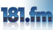 181.fm - UK top 40