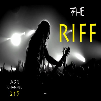 ADR 215 The Riff