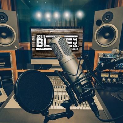 105.5 Blake FM