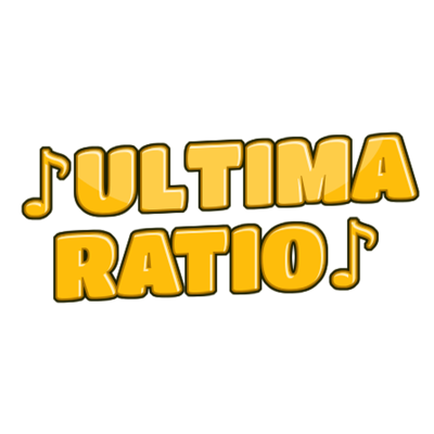 ULTIMA RATIO