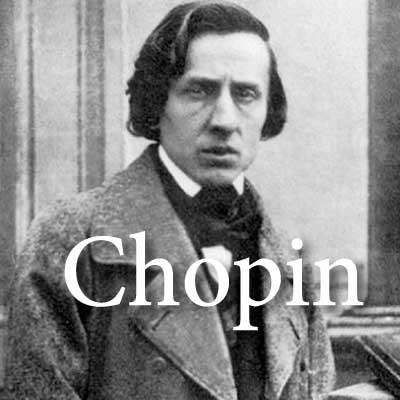 CALM RADIO - CHOPIN - Sampler