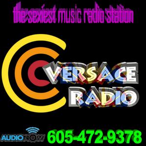 VERSACE RADIO LIVE