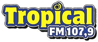 Tropical FM 107.9