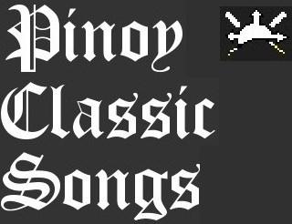 pinoyclassicsongs