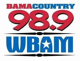 WBAM - Bama Country