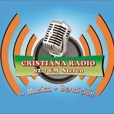 CRISTIANA RADIO VIVE TU MUSICA