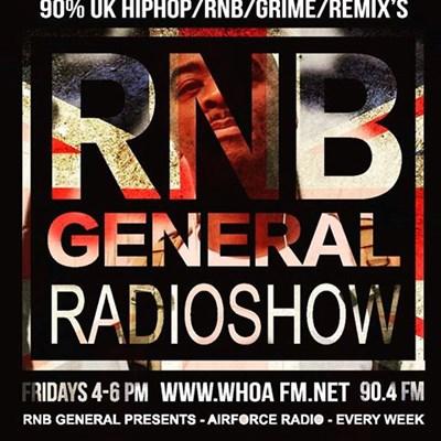 Remix Radio One