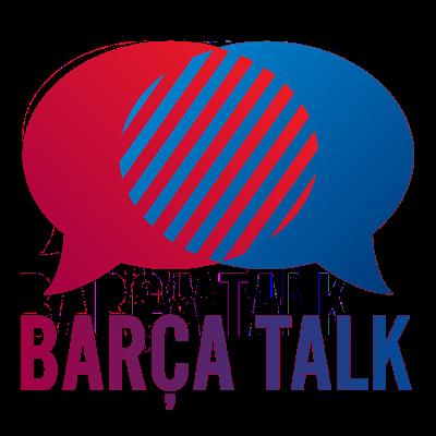 Barca Talk