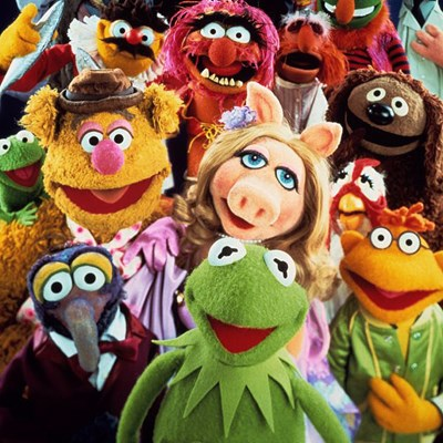 Muppet Central Radio
