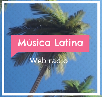 Música latina radio
