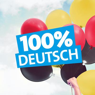 RPR1. 100% Deutsch-Pop