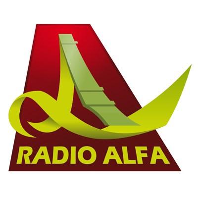 Rádio Alfa - 98.6 FM - Paris
