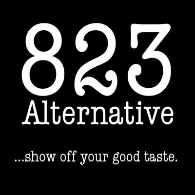 823 Alternative