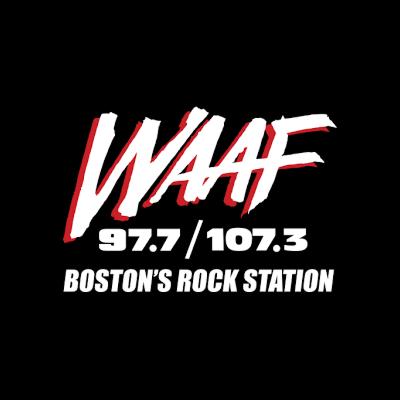 WAAF 107.3 FM