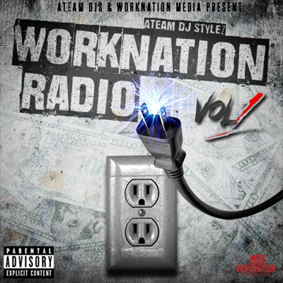 Worknation Radio