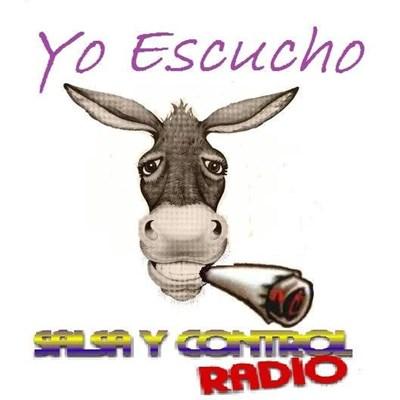 salsaycontrol radio  ny
