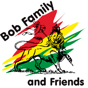 Bob Family and friends