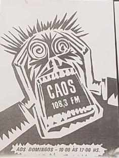Radio Caos FM 108,3