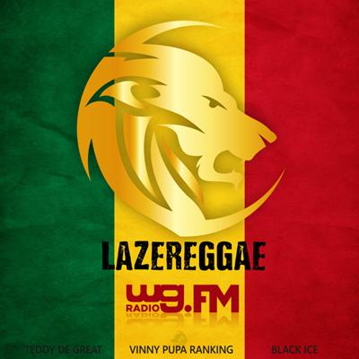 Laze Reggae