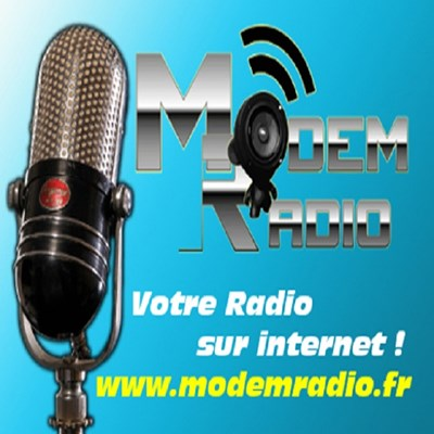 Modem Radio pricipal