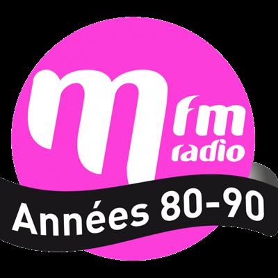 M Radio - Années 80/90