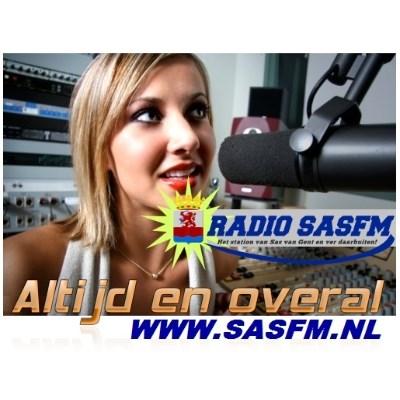 Radio-SASFM.NL