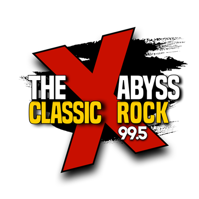 The Abyss 99.5 Classic X Rock