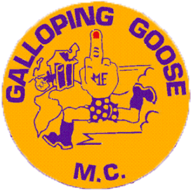 Galloping Goose Official Radio