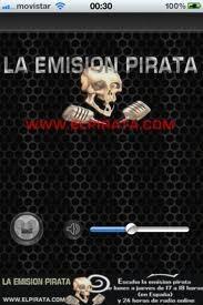 Emisión Pirata