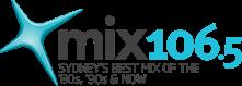 Mix 106.5