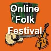 Online Folk Festival 2017