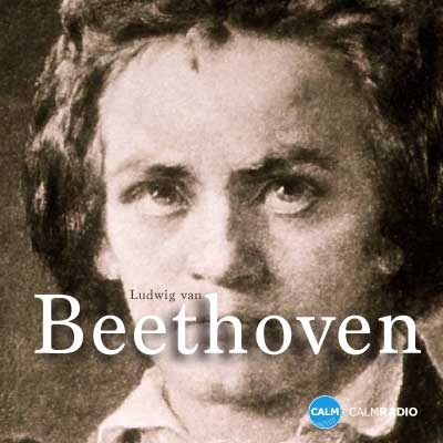 CALM RADIO - BEETHOVEN - Sampler